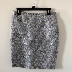 Fashionable Calvin Klein business skirt